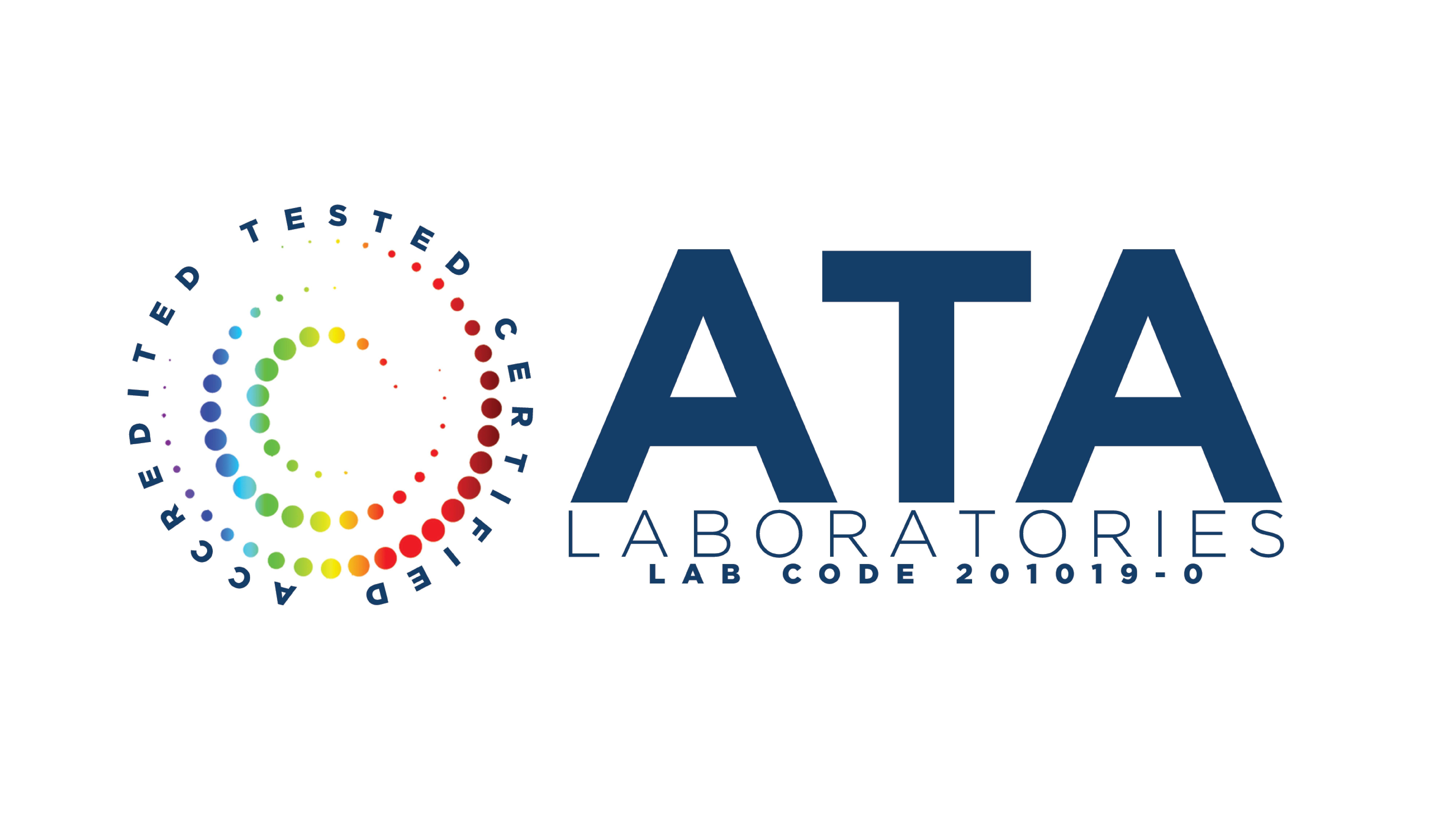 ATA Laboratories Logo