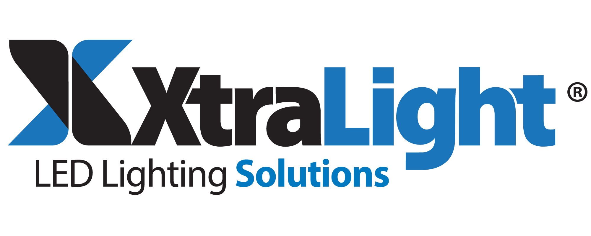 XtraLight LED Lighting Solutions Logo