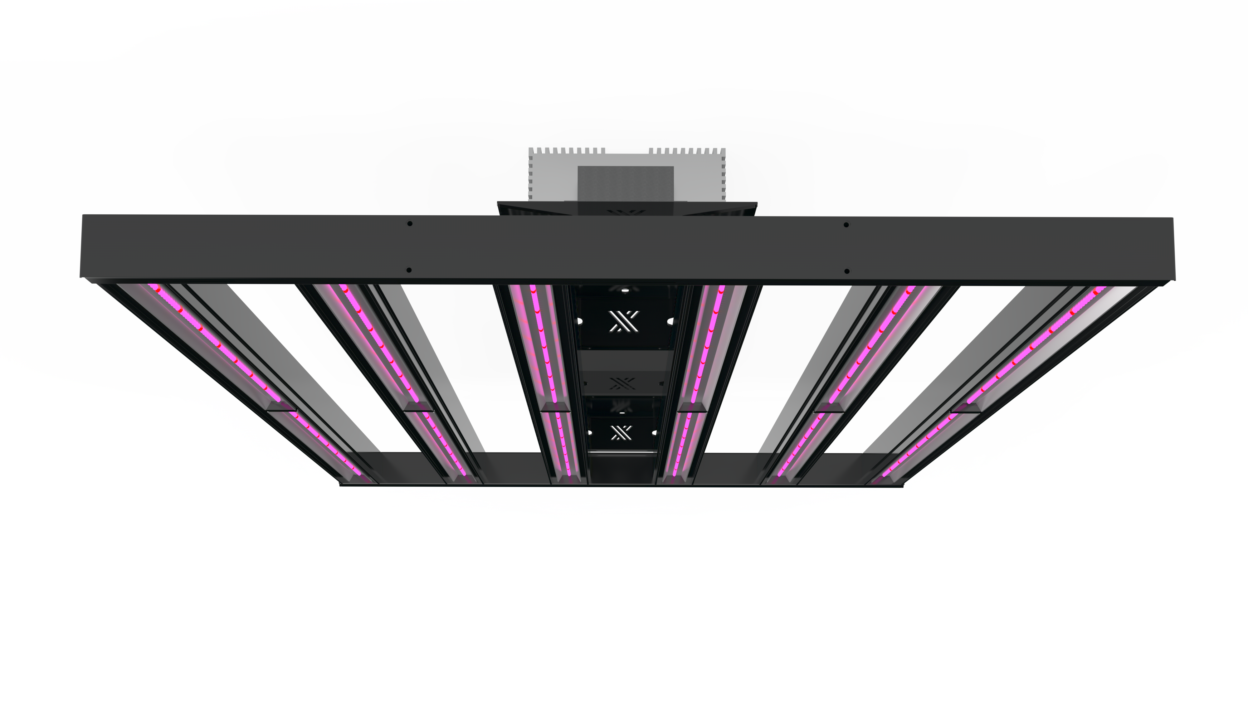 PowerGrove LED Split Spectrum Grow Light XtraLight LED Solutions
