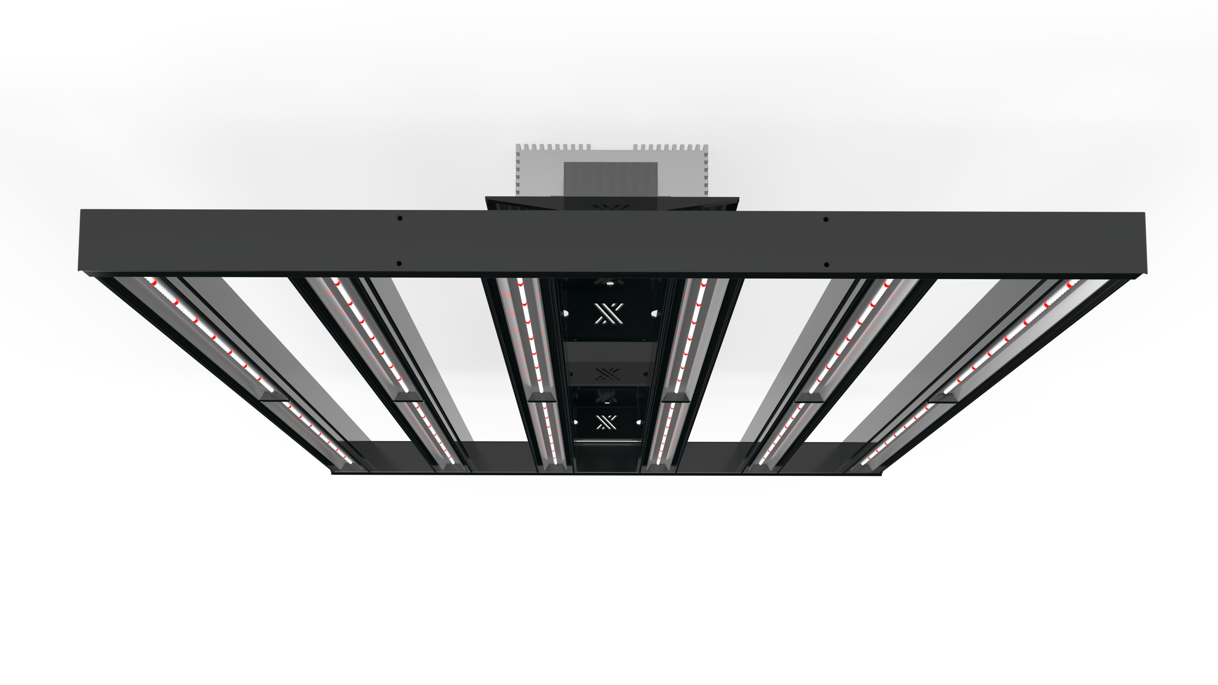 PowerGrove LED Full Spectrum Grow Light XtraLight LED Solutions