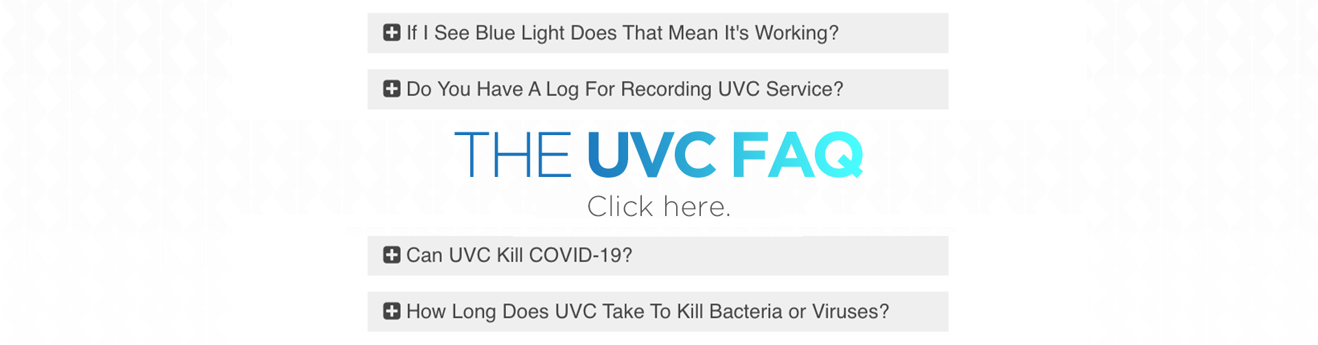 UVC Lighting FAQ Ultraviolet Disinfection Systems Most Frequently Asked Questions XtraLight LED Solutions