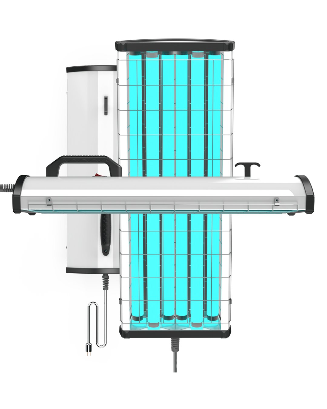 Handheld UVC Disinfection Light XtraLight LED Solutions