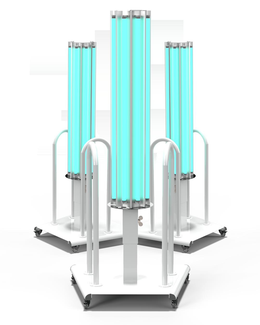 UVC-M MultiView